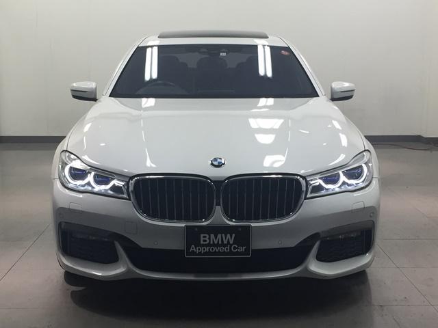 「BMW」「7シリーズ」「セダン」「兵庫県」の中古車47