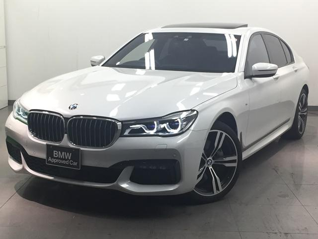 「BMW」「7シリーズ」「セダン」「兵庫県」の中古車67