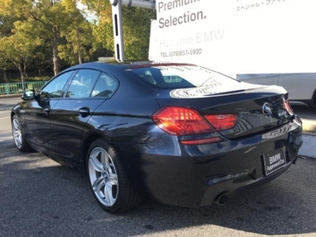 「BMW」「6シリーズ」「セダン」「兵庫県」の中古車16