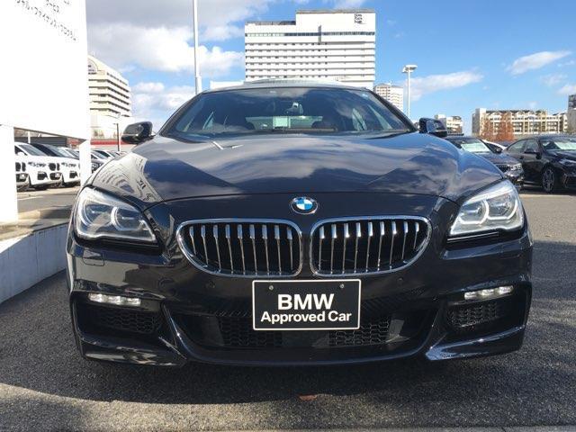 「BMW」「6シリーズ」「セダン」「兵庫県」の中古車37