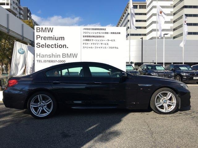 「BMW」「6シリーズ」「セダン」「兵庫県」の中古車47