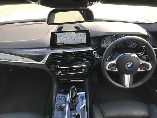 「BMW」「5シリーズ」「ステーションワゴン」「兵庫県」の中古車12