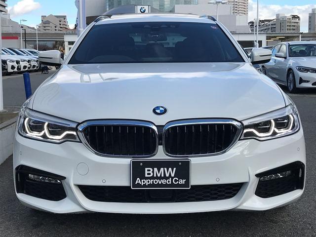 「BMW」「5シリーズ」「ステーションワゴン」「兵庫県」の中古車38