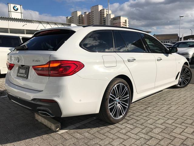 「BMW」「5シリーズ」「ステーションワゴン」「兵庫県」の中古車77