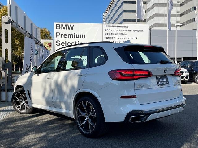 「BMW」「X5」「SUV・クロカン」「兵庫県」の中古車27