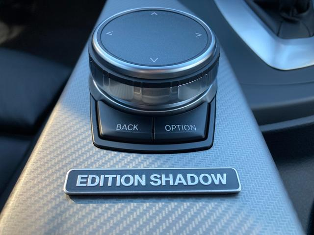320iツーリング Mスポーツ エディションシャドー 1オーナー ブラックレザー 19インチAW シートヒーター ACC HDDナビ バックカメラ PDCセンサー LEDヘッドライト パワーシート 電動リアゲート ミラーETC レーンチェンジウォーニング(16枚目)