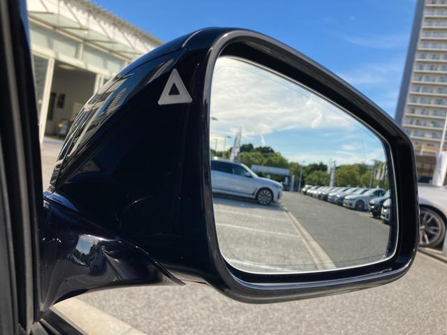 320iツーリング Mスポーツ エディションシャドー 1オーナー ブラックレザー 19インチAW シートヒーター ACC HDDナビ バックカメラ PDCセンサー LEDヘッドライト パワーシート 電動リアゲート ミラーETC レーンチェンジウォーニング(40枚目)