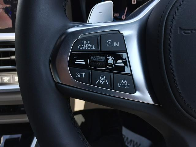 M340i xDrive 高速道路渋滞時ハンズ・オフ・アシスト オイスターレザー パーキングアシストプラス レーザーライト 19インチAW ハーマンカードンスピーカー ヘッドアップディスプレイ  衝突軽減ブレーキ G20(13枚目)