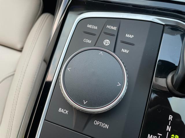 M340i xDrive 高速道路渋滞時ハンズ・オフ・アシスト オイスターレザー パーキングアシストプラス レーザーライト 19インチAW ハーマンカードンスピーカー ヘッドアップディスプレイ  衝突軽減ブレーキ G20(35枚目)