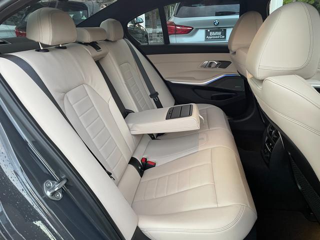 M340i xDrive 高速道路渋滞時ハンズ・オフ・アシスト オイスターレザー パーキングアシストプラス レーザーライト 19インチAW ハーマンカードンスピーカー ヘッドアップディスプレイ  衝突軽減ブレーキ G20(53枚目)