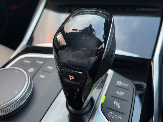 M340i xDrive 高速道路渋滞時ハンズ・オフ・アシスト オイスターレザー パーキングアシストプラス レーザーライト 19インチAW ハーマンカードンスピーカー ヘッドアップディスプレイ  衝突軽減ブレーキ G20(64枚目)