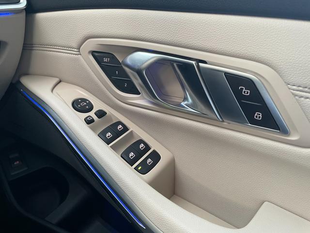 M340i xDrive 高速道路渋滞時ハンズ・オフ・アシスト オイスターレザー パーキングアシストプラス レーザーライト 19インチAW ハーマンカードンスピーカー ヘッドアップディスプレイ  衝突軽減ブレーキ G20(70枚目)