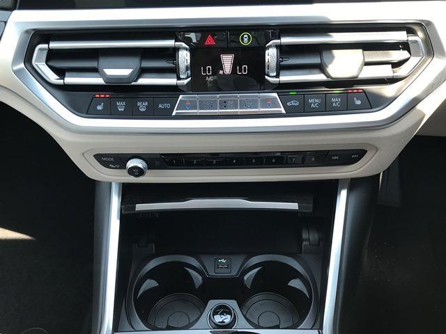 320i Mスポーツ ハイラインパッケージ 1オーナー オイスターレザー ハイラインPKG パーキングアシストプラス パワーシート シートヒーター HDDナビ バックカメラ PDCセンサー コンフォートアクセス ミラーETC(29枚目)