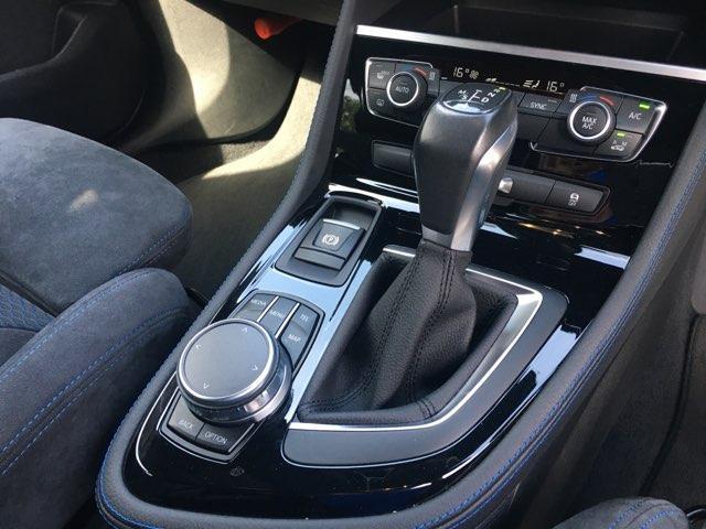 218dグランツアラー Mスポーツ ワンオーナー LEDヘッドライト コンフォートパッケージ 衝突軽減ブレーキ 車線逸脱警告 電動リアゲート コンフォートアクセス パーキングサポート PDCセンサー 純正HDDナビ スポーツシート(30枚目)