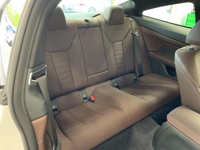 M440i xDriveクーペ ワンオーナー アクティブベンチレーション モカレザーシート BMWレーザーライト アダプティブMサスペンション Mブレーキ ヘッドアップディスプレイ ジェスチャーコントロール 地デジ ハーマンカードン(14枚目)