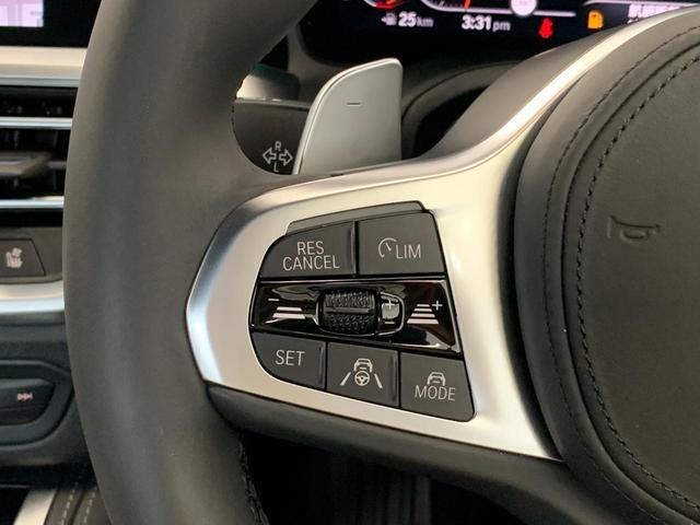 M440i xDriveクーペ ワンオーナー アクティブベンチレーション モカレザーシート BMWレーザーライト アダプティブMサスペンション Mブレーキ ヘッドアップディスプレイ ジェスチャーコントロール 地デジ ハーマンカードン(15枚目)