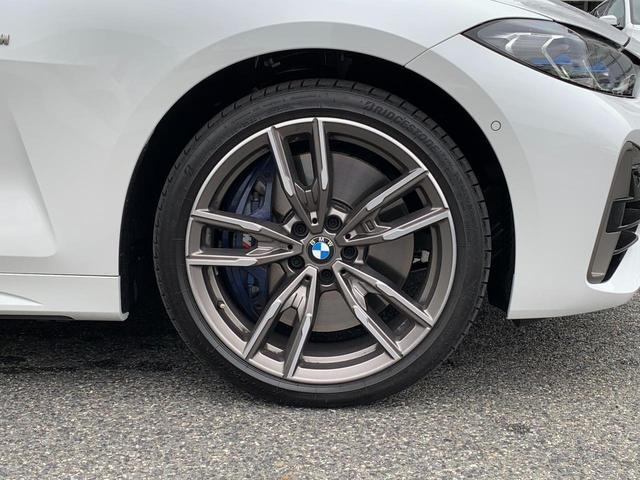 M440i xDriveクーペ ワンオーナー アクティブベンチレーション モカレザーシート BMWレーザーライト アダプティブMサスペンション Mブレーキ ヘッドアップディスプレイ ジェスチャーコントロール 地デジ ハーマンカードン(20枚目)