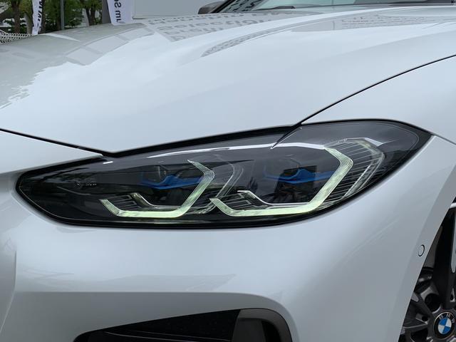 M440i xDriveクーペ ワンオーナー アクティブベンチレーション モカレザーシート BMWレーザーライト アダプティブMサスペンション Mブレーキ ヘッドアップディスプレイ ジェスチャーコントロール 地デジ ハーマンカードン(22枚目)