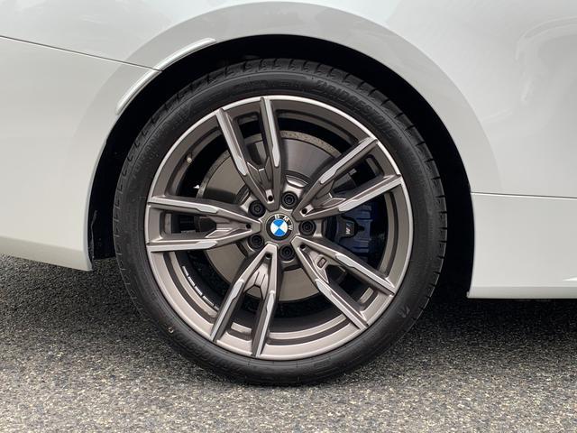 M440i xDriveクーペ ワンオーナー アクティブベンチレーション モカレザーシート BMWレーザーライト アダプティブMサスペンション Mブレーキ ヘッドアップディスプレイ ジェスチャーコントロール 地デジ ハーマンカードン(67枚目)