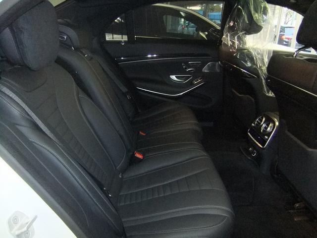 メルセデス・ベンツ M・ベンツ S550ロングAMGライン ヘッドアップディスプレイ 左H