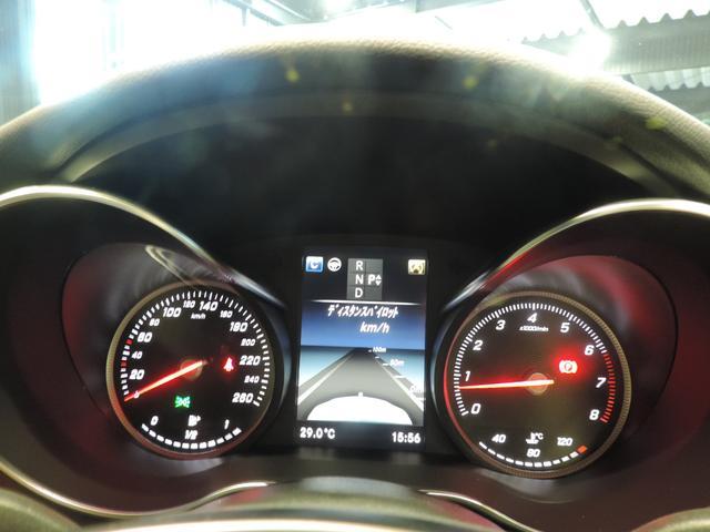 メルセデス・ベンツ M・ベンツ C180 ステーションワゴン ローレウスエディション