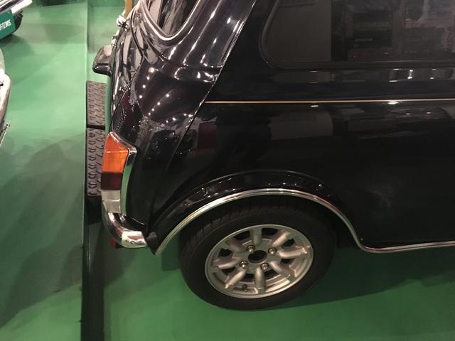 ローバー ローバー MINI メイフェア 4MT