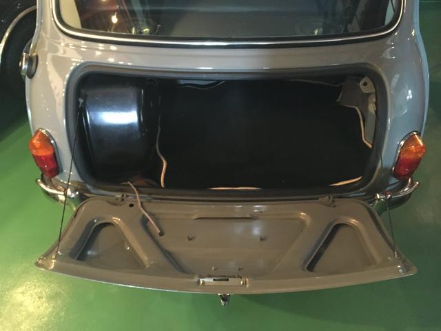 「ローバー」「ローバー MINI」「セダン」「奈良県」の中古車16