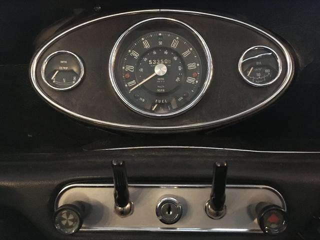ローバー ローバー MINI キャブクーパーS MK1 特別仕様 4MT