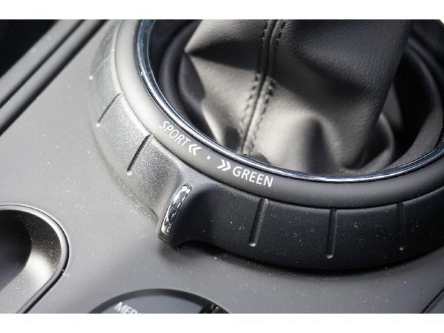 MINI MINI クーパーSD クロスオーバー オール4 ペッパーパッケージ