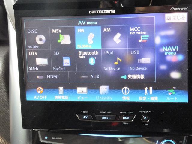 クーパーSD クロスオーバー HDDナビ ブラックデザインP(4枚目)
