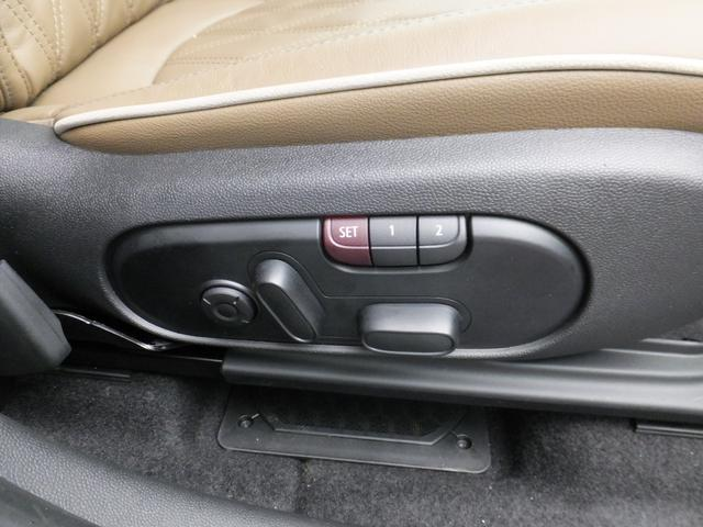 クーパーS クロスオーバー  レザーシート 登録済み未使用車(11枚目)