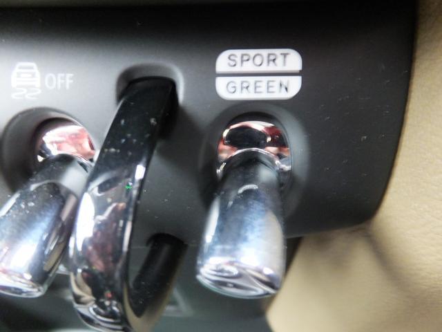 クーパーS クロスオーバー  レザーシート 登録済み未使用車(18枚目)