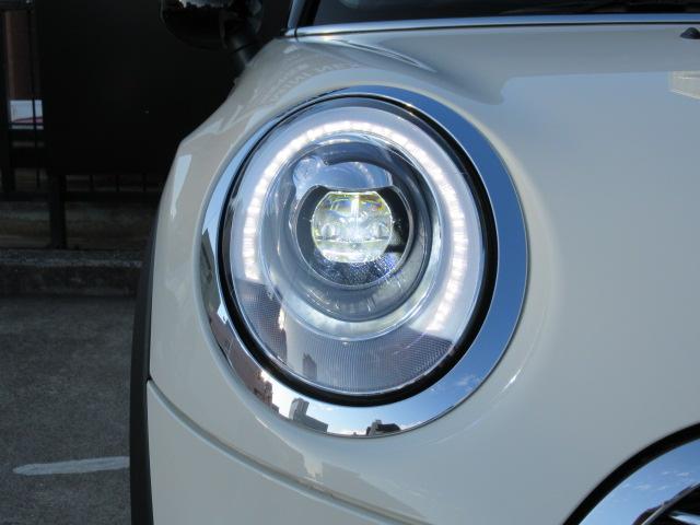 MINI MINI クーパー5Dワンオーナー MINTナビP LED4年MN保証
