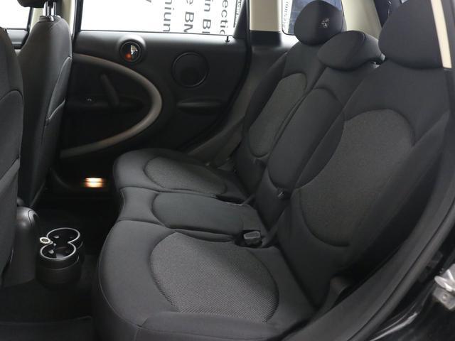 クーパーD クロスオーバ- Pナビ HID ETC車載器(12枚目)