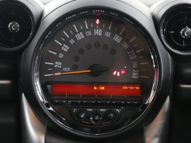 クーパーD クロスオーバ- Pナビ HID ETC車載器(13枚目)