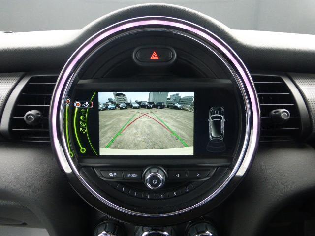 クーパーD ペッパーPKG カメラPKG ナビPKG コンフォートアクセス LEDヘッドライト バックカメラ ETC車載器 ライトパッケージ リヤ障害物センサー HDDナビ 16AW 左右2ゾーンエアコン(59枚目)