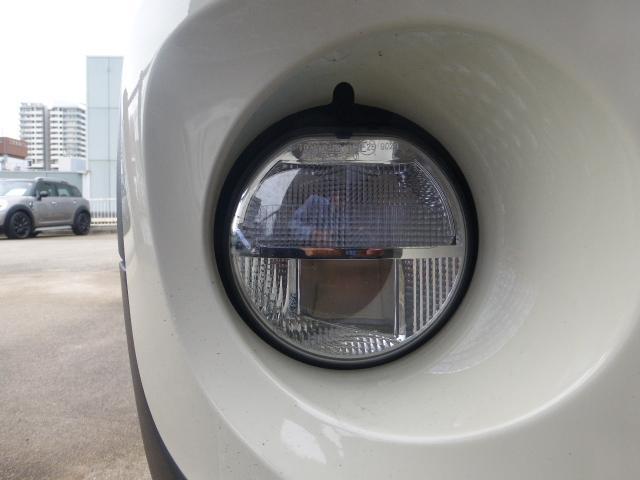 クーパーD ペッパーPKG カメラPKG ナビPKG コンフォートアクセス LEDヘッドライト バックカメラ ETC車載器 ライトパッケージ リヤ障害物センサー HDDナビ 16AW 左右2ゾーンエアコン(60枚目)