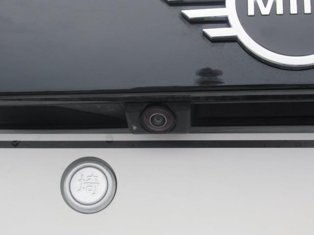 ジョンクーパーワークス クロスオーバー ブラックレザー スポーツシート シートヒーター 電動シート ブラックルーフ アクティブクルーズコントロール ヘッドアップディスプレイ 電動リアゲート 障害物センサー ランフラットタイヤ 19インチAW(40枚目)