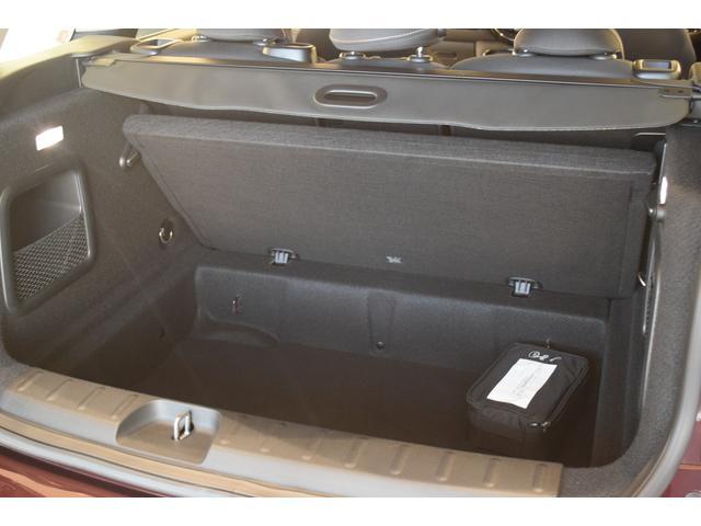 クーパーD クラブマン ペッパーパッケージ LEDパッケージ ドライビングアシスト アクティブクルーズコントロール 社外地デジTV ミラー内蔵型ETC 17AW リヤビューカメラ LEDディスプレイリング リヤ障害物センサー(43枚目)