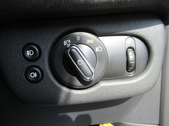 クラブマン バッキンガム クロスシート LEDヘッドライト ナビパッケージ 社外バックカメラ 純正HDDナビ 社外地デジ 純正16インチアルミホイール コンフォートアクセス ETC車載器(43枚目)