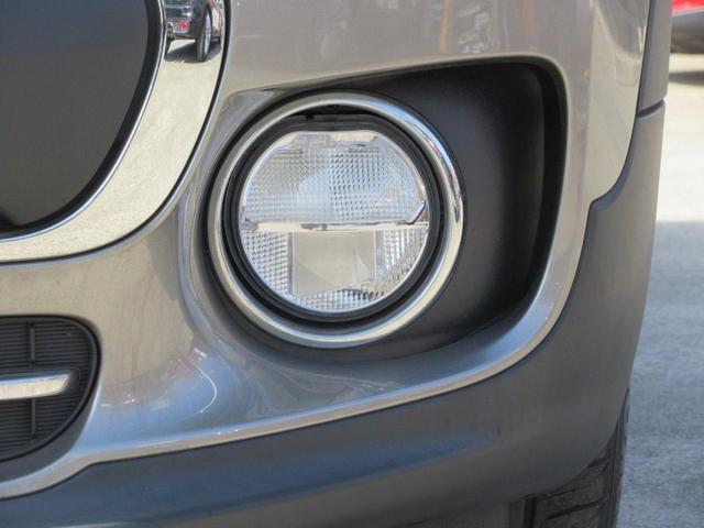 クラブマン バッキンガム クロスシート LEDヘッドライト ナビパッケージ 社外バックカメラ 純正HDDナビ 社外地デジ 純正16インチアルミホイール コンフォートアクセス ETC車載器(52枚目)