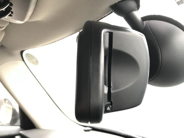 クーパーSD セブン ワンオーナー シルバールーフ モルトブラウンコンビシート レールスポーク17インチAW シルバールーフ ペッパーPKG LEDヘッドライト 純正HDDナビ 純正ミラーETC フロントフォグランプ(37枚目)