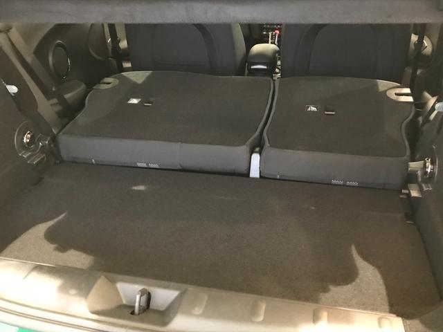クーパーS オプション17インチAW デジタルPKG ペッパーPKG カメラPKG クロスシート シートヒーター ヘッドアップディスプレイ 社外地デジ アームレスト ホワイトルーフ インテリジェントセーフティ(45枚目)
