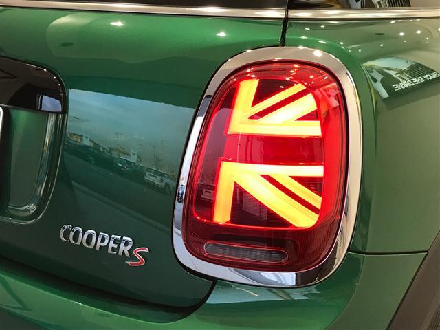クーパーS オプション17インチAW デジタルPKG ペッパーPKG カメラPKG クロスシート シートヒーター ヘッドアップディスプレイ 社外地デジ アームレスト ホワイトルーフ インテリジェントセーフティ(64枚目)