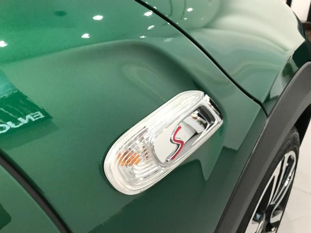クーパーS オプション17インチAW デジタルPKG ペッパーPKG カメラPKG クロスシート シートヒーター ヘッドアップディスプレイ 社外地デジ アームレスト ホワイトルーフ インテリジェントセーフティ(73枚目)
