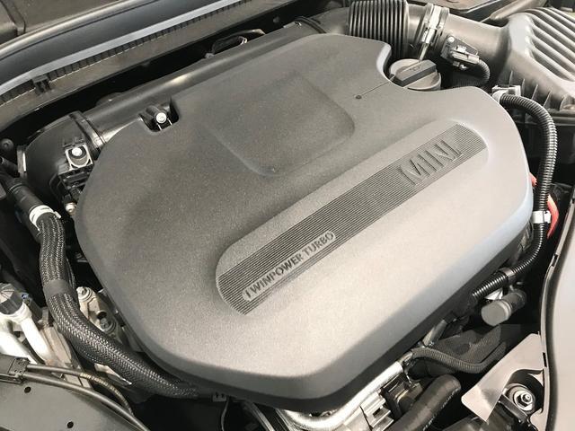 クーパーD 弊社デモカー ペッパーPKG カメラPKG コンフォートアクセス 前後障害物センサー リアカメラ LEDヘッドライト 純正HDDタッチナビ ETC車載器 15インチAW(16枚目)