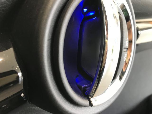 クーパーD 弊社デモカー ペッパーPKG カメラPKG コンフォートアクセス 前後障害物センサー リアカメラ LEDヘッドライト 純正HDDタッチナビ ETC車載器 15インチAW(28枚目)