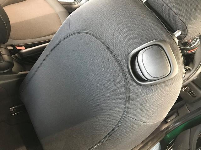 クーパーD 弊社デモカー ペッパーPKG カメラPKG コンフォートアクセス 前後障害物センサー リアカメラ LEDヘッドライト 純正HDDタッチナビ ETC車載器 15インチAW(48枚目)