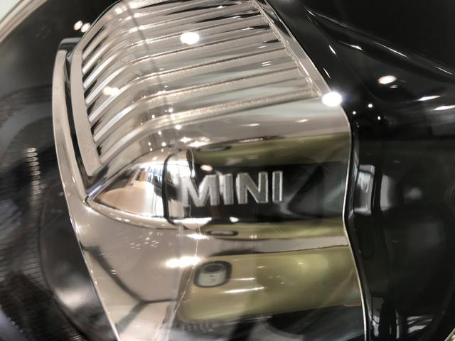 クーパーD 弊社デモカー ペッパーPKG カメラPKG コンフォートアクセス 前後障害物センサー リアカメラ LEDヘッドライト 純正HDDタッチナビ ETC車載器 15インチAW(69枚目)