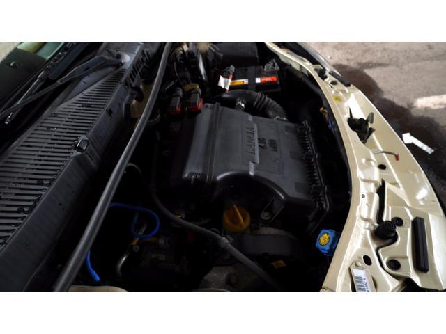 「ランチア」「ランチア イプシロン」「コンパクトカー」「大阪府」の中古車47